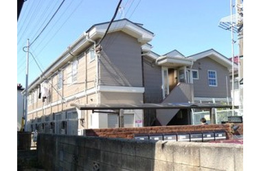 グリーンハイツ仙川 2階 1R 賃貸アパート