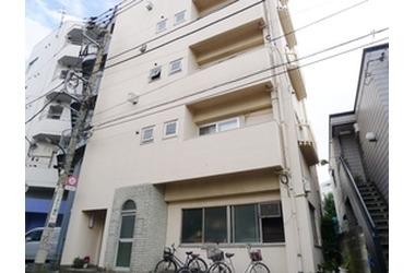 タフネビル4階1K 賃貸マンション
