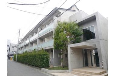 メゾン21 3-4階 1LDK 賃貸マンション