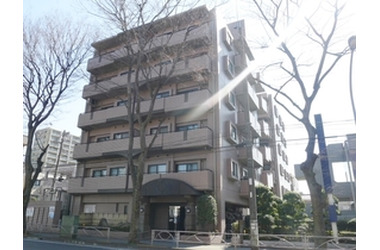 つつじヶ丘エクセルハイツⅢ 4階 3LDK 賃貸マンション