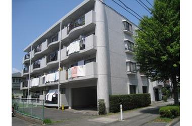 ベルメゾン桂 1階 2DK 賃貸マンション