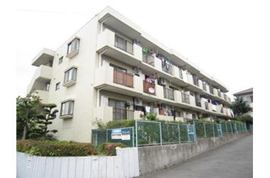 アベニュー21 2階 3LDK 賃貸マンション