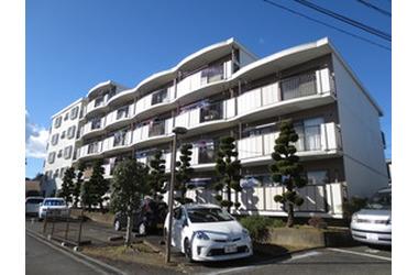 ブランハイツ長津田 4階 3DK 賃貸マンション