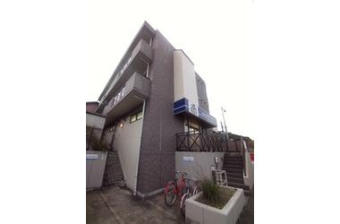 エクセレント岩崎 2階 2DK 賃貸マンション