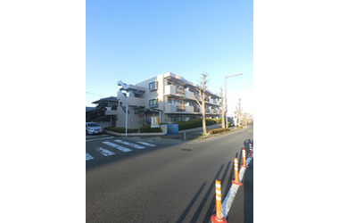 メゾンベール 1階 3DK 賃貸マンション