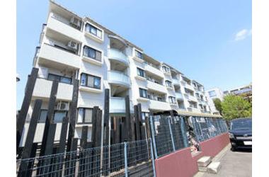 サバスタマプラーザ 2階 3LDK 賃貸マンション
