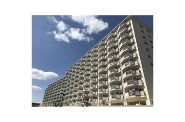 市ケ尾プラーザビル 8階 2LDK 賃貸マンション