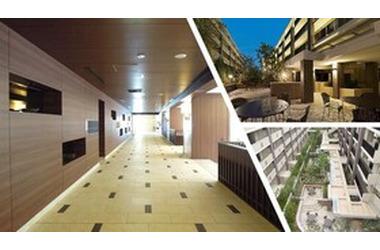 ドレッセ鷺沼の杜プライムフォレスト 6階 3SLDK 賃貸マンション