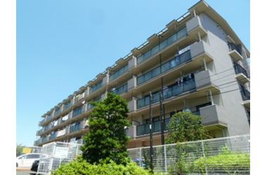 サンパティオⅠ 2階 3LDK 賃貸マンション