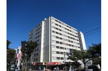 上杉ビル 第一 5階 2LDK 賃貸マンション