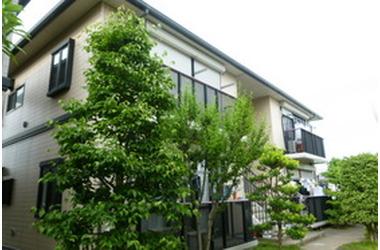 ベルコテーC 1階 3DK 賃貸アパート
