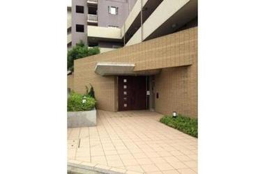 LONG VERSANT 2階 3LDK 賃貸マンション