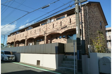 Sun Bricks 1階 1LDK 賃貸アパート