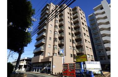近藤ビル 9階 2DK 賃貸マンション