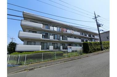 ドミールいぶき野 1階 3LDK 賃貸マンション