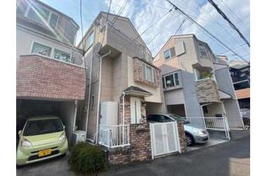 長津田7丁目戸建 1-3階 3LDK 賃貸一戸建て
