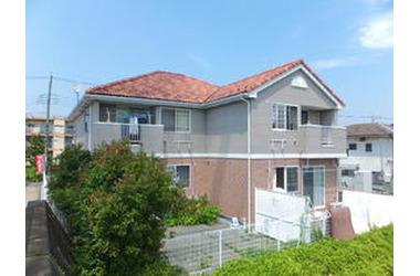 デライトコートI 2階 3LDK 賃貸アパート