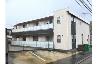 鶴川 徒歩24分 1階 2LDK 賃貸アパート
