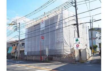 武蔵新城 徒歩18分 2階 1LDK 賃貸アパート