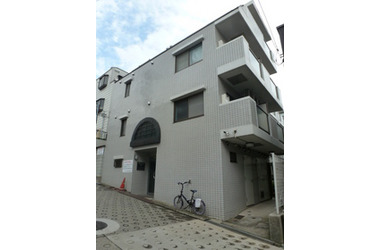 クリオ宮前平弐番館2階1R 賃貸マンション