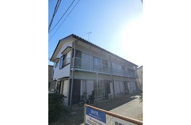 吉村荘2階2K 賃貸アパート