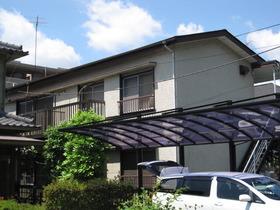 ひばりハイツ2階2K 賃貸アパート