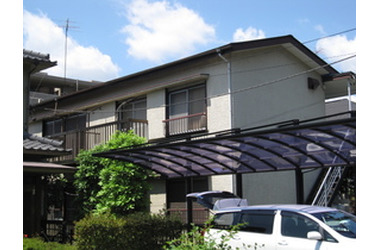 ひばりハイツ1階2K 賃貸アパート