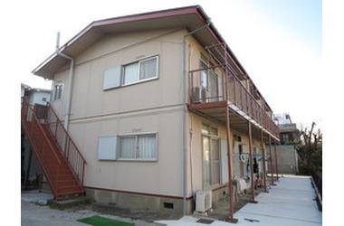 すすき野ハイツ2階1DK 賃貸アパート
