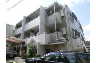 スカイコートたまプラーザ 5階1R 賃貸マンション