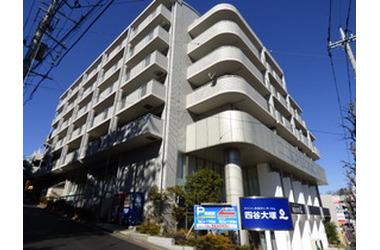 金子ビル 4階 2LDK 賃貸マンション