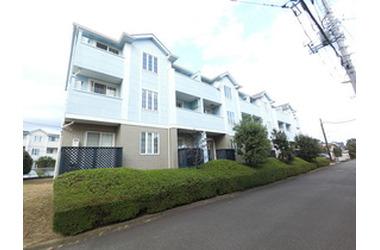 ガーデンシティ荏田西 3階 3LDK 賃貸アパート