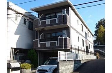 プラシード・ピアッツァ 2階 2LDK 賃貸アパート