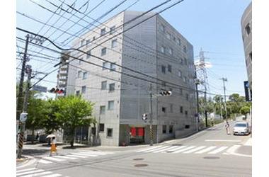 BUILDING 5階 1LDK 賃貸マンション