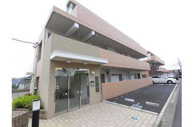 あざみ野グランカーサ Ⅰ番館 3階 2LDK 賃貸マンション