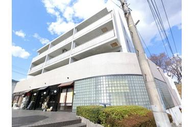 ユーワビル 3階 3SLDK 賃貸マンション