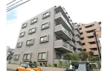 フローレあざみ野Ⅱ 4階 3LDK 賃貸マンション