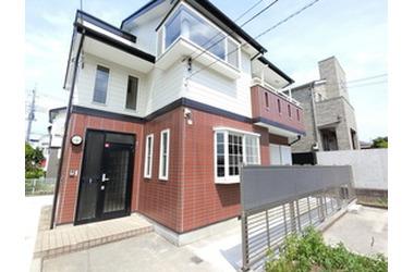 寺島住宅 1-2階 4R 賃貸一戸建て