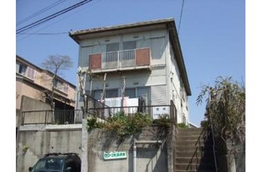 グリーンヒル鎌倉2階2DK 賃貸アパート