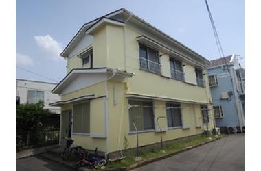 いずみ荘2階2DK 賃貸アパート