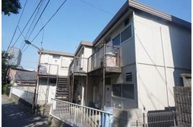 グリーンハイツ笹塚2階2K 賃貸アパート