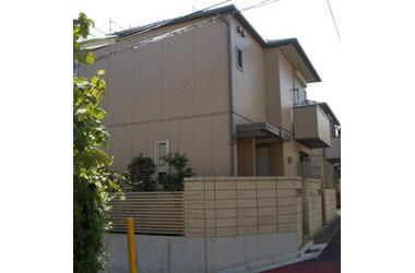 コスモハウス2階1LDK 賃貸アパート