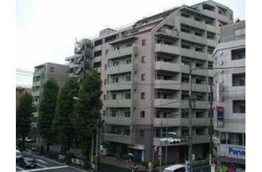 グランドメゾン横浜反町2階2LDK 賃貸マンション