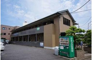 グラシア・フィス世田谷1階1K 賃貸アパート