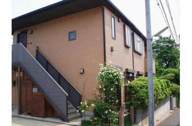 カースルクーム1階1R 賃貸アパート