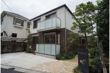 ボヌール北沢1階2LDK 賃貸アパート