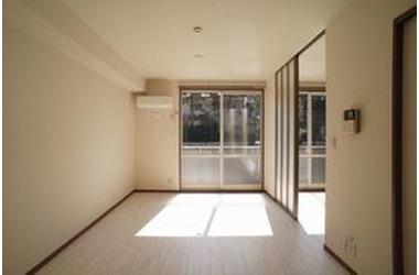 プランドール大倉山1階1LDK 賃貸アパート