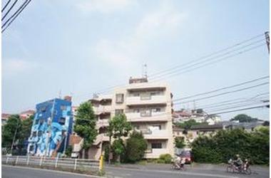 グランメール鈴木3階2LDK 賃貸マンション