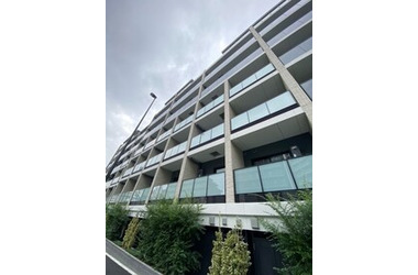 ザ・パークハビオ神泉 5階 1LDK 賃貸マンション