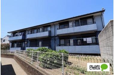 フレマリール鎌ヶ谷 A 2階 3DK 賃貸アパート