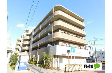ソレイユ華 2階 3LDK 賃貸マンション